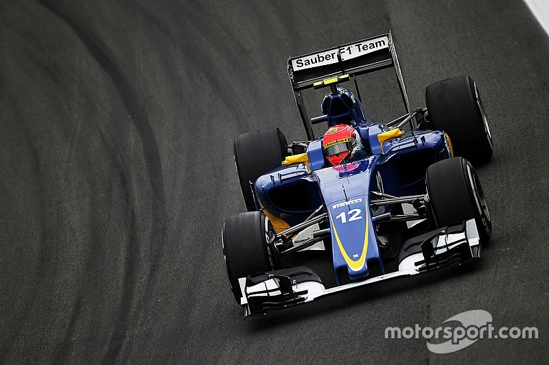"""Nasr says delay to 2016 Sauber """"not a big problem"""""""