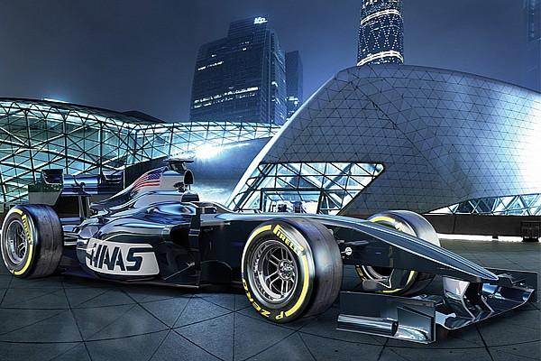 Fórmula 1 Entrevista Haas: ter zona de pontos como meta não é arrogância