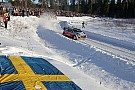 WRC Rally Sweden could be cancelled due to high temperatures