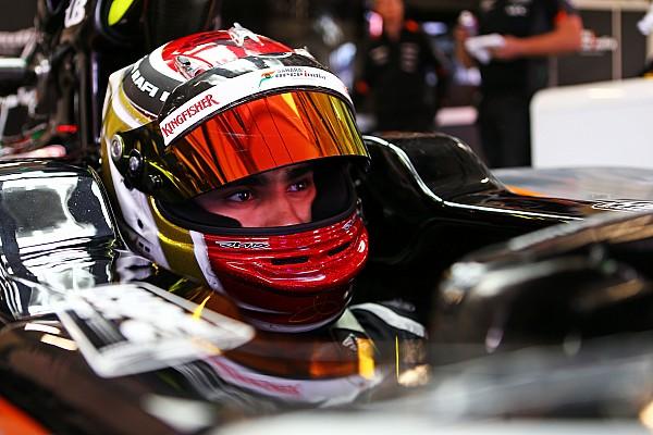 Формула 1 Новость Верляйн получил место в Manor