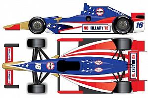 IndyCar Últimas notícias