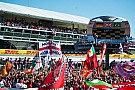 Formula 1 Monza hits setback in bid to save F1 race