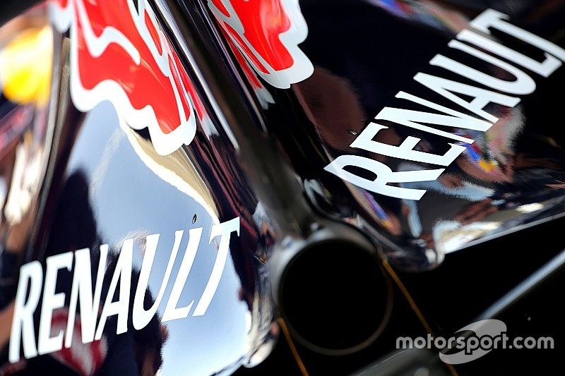 Renault: Red Bull pace will be 'painful' benchmark
