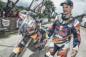 Dakar Noticias de última hora El veterano Jordi Viladoms anuncia su retiro del Dakar