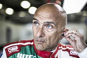 WTCC Interview Tarquini: I never considered retirement despite Honda sacking