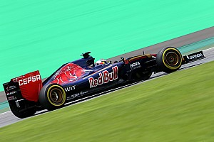 Formula 1 Breaking news Toro Rosso