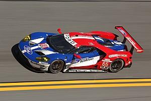 IMSA Noticias de última hora Bourdais y Dixon confirmados para Sebring con el Ford GT