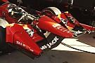 IndyCar: Die Aero-Kits 2016