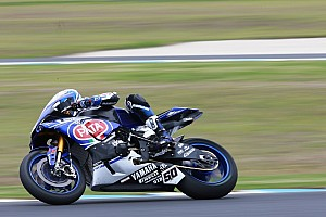 World Superbike Breaking news Yamaha