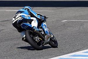Moto3 Testbericht Moto3-Test Jerez: Fenati bleibt vorn