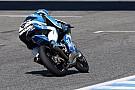 Moto3-Test Jerez: Fenati bleibt vorn
