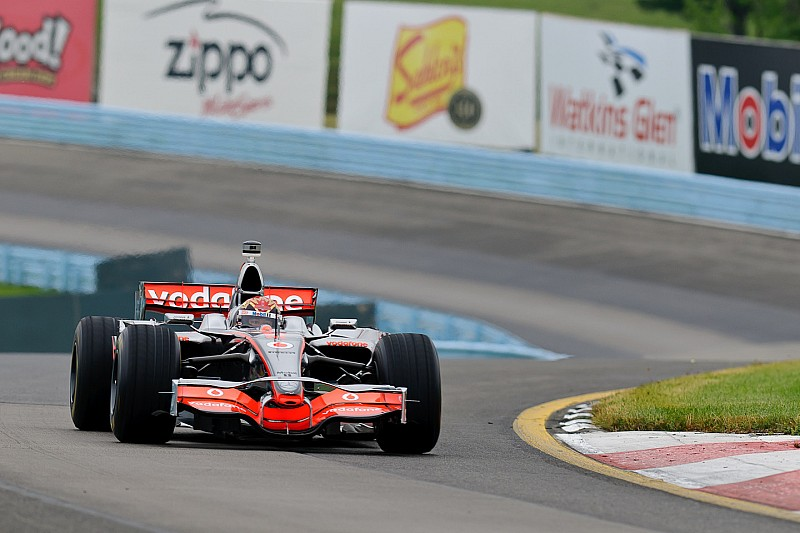 Watkins Glen a 'wonderful circuit' for F1 - Whiting