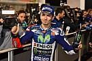 Weltmeister Lorenzo startet in Katar von der Pole