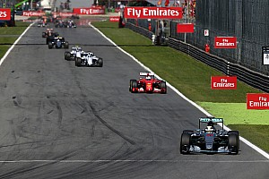 Formula 1 Breaking news Ecclestone certain Monza will keep F1 race