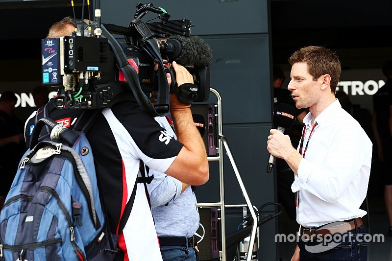TSN announces partnership with Sky Sports for extended F1 coverage
