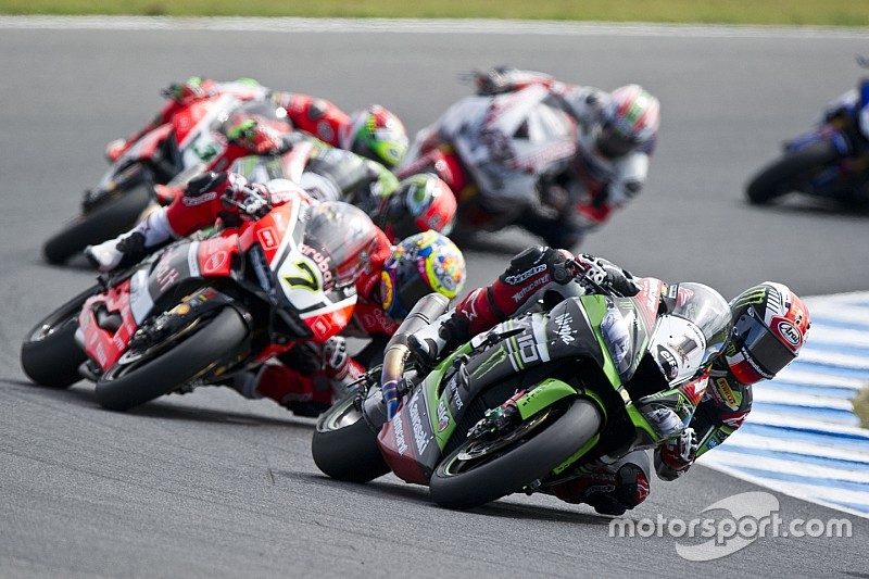 WorldSBK: The Men Who Would Be King