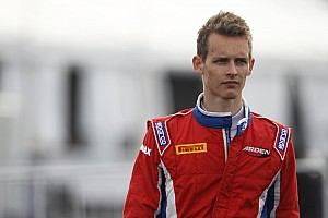 Formula V8 3.5 Breaking news Bernstorff, Cecotto join F3.5 field in Barcelona test
