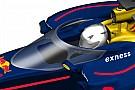 F1害怕使用全封闭座舱——迪•格拉西