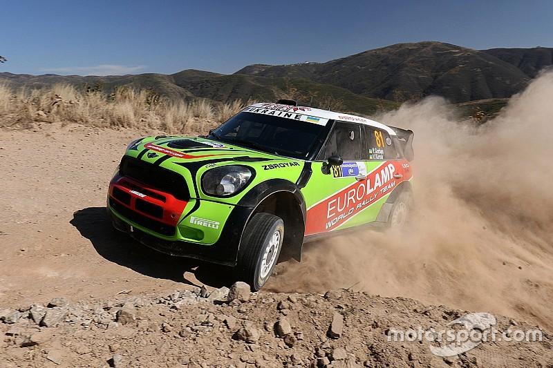 卡皮托:增加WRC的赛程只会危害私人车队