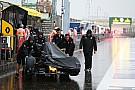 中国大奖赛FP3:雨水搅局,梅赛德斯未能做出成绩