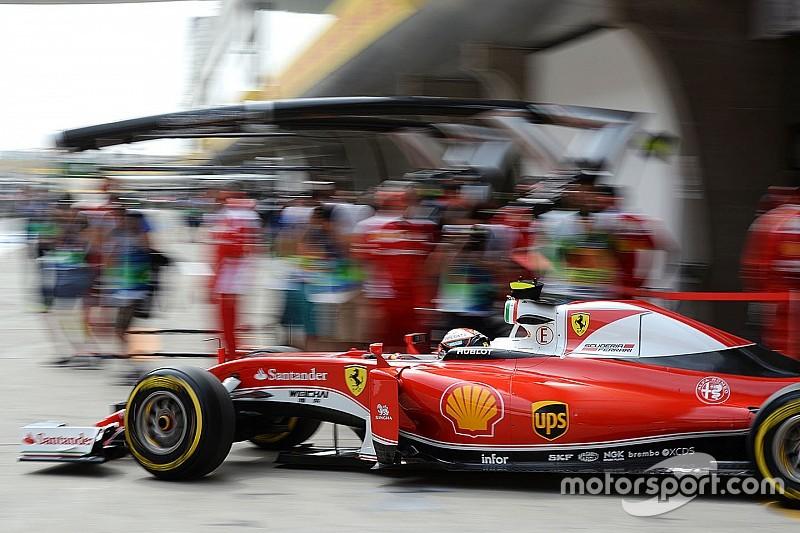 フェラーリ、ロシアGPに向け大胆なエンジン開発を検討中?