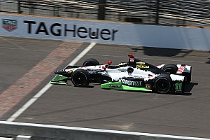 IndyCar Breaking news Stefan Wilson's Indy 500 drive set to be confirmed by KVSH