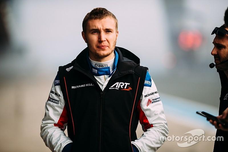 希洛钦出任雷诺试车手 本周五FP1再度登场