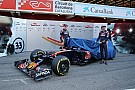 У Toro Rosso показали ліврею STR11