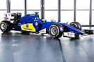 Sauber представила нове шасі C35