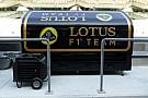 Renault викупить акції Lotus до 16 грудня