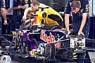 У Red Bull відмовилися від оновлених моторів Renault