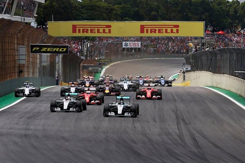 Стратегічний огляд Гран Прі Бразилії