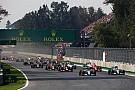 Гран Прі Мексики: гонка