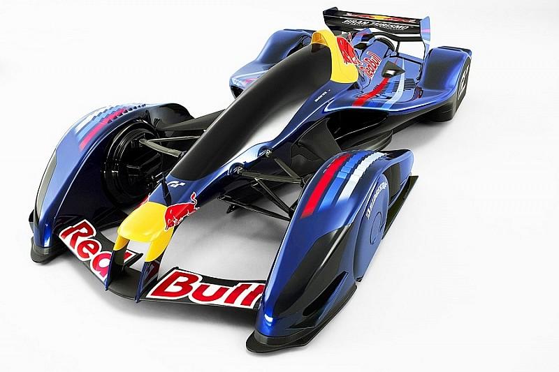 Red Bull створить свій чемпіонат?