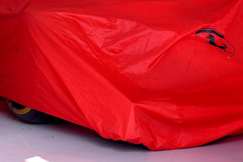 Ferrari змінить форму двигуна в 2016 році