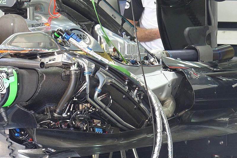 Honda назвала причину проблем з моторами