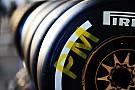 Pirelli о пятнице в Остине