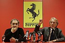 Монтеземоло уходит из Ferrari