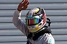 Pirelli о квалификации в Италии