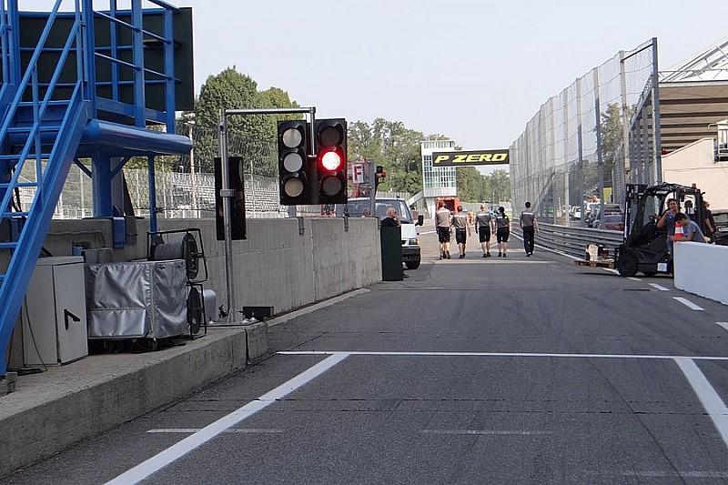 Pirelli о гонке в Италии