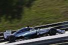 Гран При Венгрии: третья тренировка