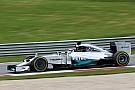 Гран При Австрии: вторая тренировка