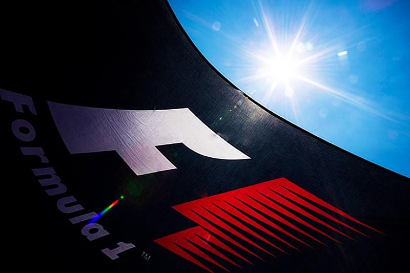 Трансляция Формулы 1 в Украине в 2013 году