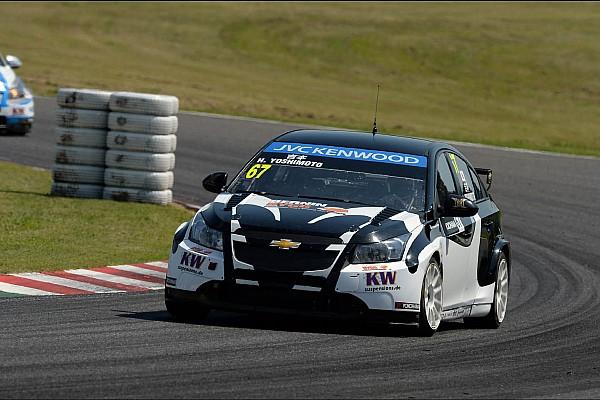 WTCC Breaking news Nika Racing again postpones WTCC return