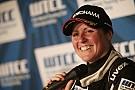 WTCC Top Gear host Schmitz returns for WTCC Nurburgring round