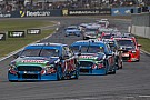V8 Supercars Words with Cam Waters: The Western Front