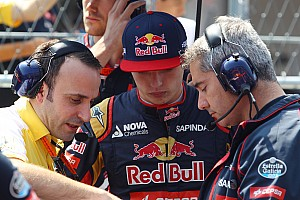Pujolar confirms split with Toro Rosso
