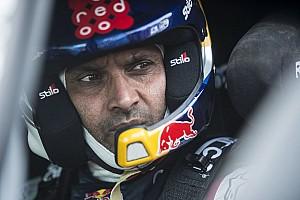 WRC Breaking news Al-Attiyah in talks for fourth Volkswagen WRC seat