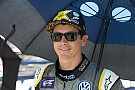 World Rallycross Foust returns to World RX for two rounds