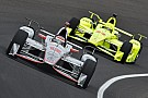 Video: Die Highlights des 1. Trainings zum Indy 500 in Indianapolis